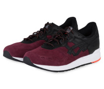 Sneaker GEL-LYTE - BORDEAUX/ SCHWARZ