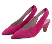 Slingpumps SELMA - pink