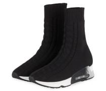 Hightop-Sneaker LIV - SCHWARZ