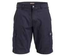 Cargo-Shorts PORTES1 - blue marine