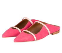 Slipper MAUREEN - PINK