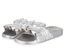 Sandalen BELLA - silber