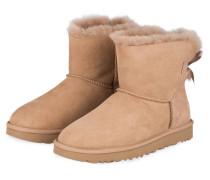 Boots MINI BAILEY BOW II - BEIGE