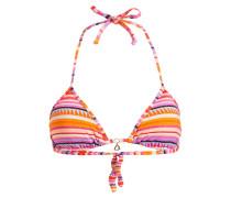 Triangel-Bikini-Top MACAPA ERIO
