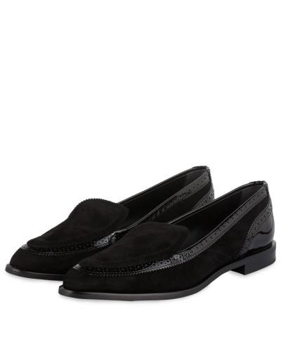 Loafer - SCHWARZ