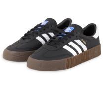 Sneaker SAMBAROSE - SCHWARZ