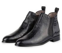 Chelsea-Boots MONROE - DUNKELBLAU