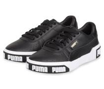 Sneaker CALI BOLD - SCHWARZ