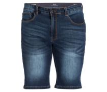 Jeans-Shorts FLEX DENIM Slim-Fit
