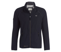 Softshell-Jacke - navy
