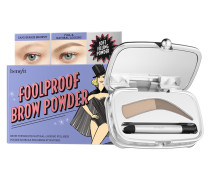 FOOLPROOF BROW POWDER 13.75 € / 1 g