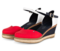 Wedges - ROT/ NAVY/ WEISS