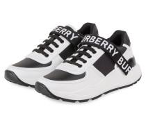 Sneaker RONNIE - SCHWARZ/ WEISS