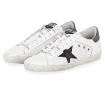 Sneaker SUPERSTAR - WEISS