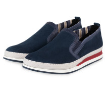 Slip-on-Sneaker DALLAN - BLAU