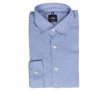 Jersey-Hemd CARSON Regular Fit