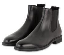 Chelsea-Boots FIRSTCLASS - SCHWARZ