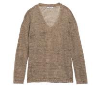 Pullover JASMINE mit Glitzergarn