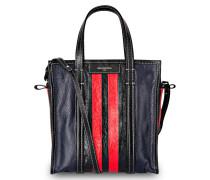 Shopper BAZAR - marine/ rot/ schwarz