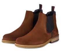 Chelsea-Boots BRONZO - braun