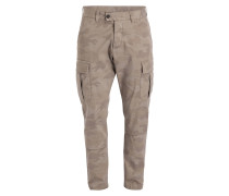 Cargohose Slim-Fit