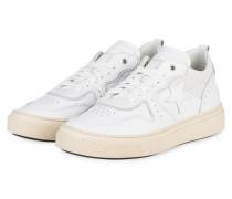 Sneaker ALEX 8 - WEISS