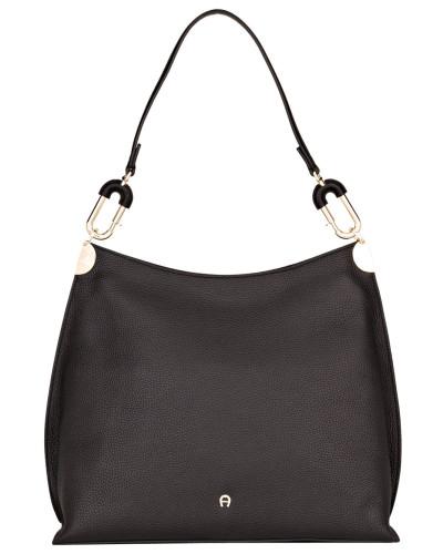 Hobo-Bag ROMY M - schwarz