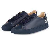 Sneaker NEWMAN - DUNKELBLAU