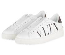 Sneaker OPEN VLTN - WEISS