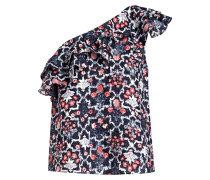 One-Shoulder-Bluse THOMY