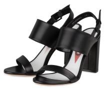 Sandaletten AUSTIN - SCHWARZ