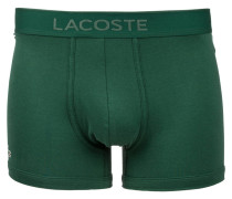 Boxershorts - dunkelgrün