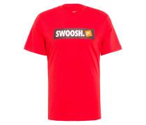 T-Shirt SWOOSH
