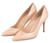 Pumps GIANVITO 85 - NUDE
