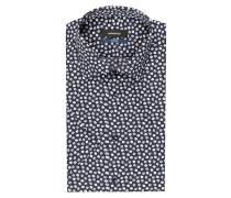 Halbarm-Hemd Tailored Fit