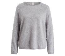 Pullover mit Cashmere-Anteil