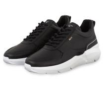 Sneaker ELVEN NAGARE - SCHWARZ