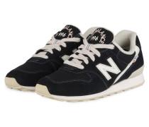 Sneaker WR996 - SCHWARZ