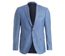 Kombi-Sakko HERBY Slim-Fit - 426 blau