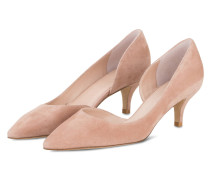 Pumps SELMA - NUDE