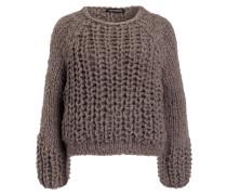 Cashmere-Pullover LUZ