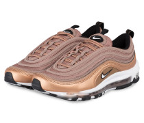 Sneaker AIR MAX 97 - bronze metallic