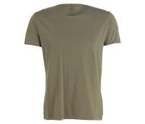 T-Shirt CIDADO - grün