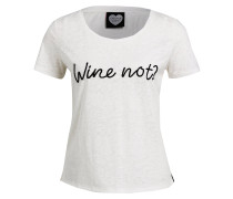 T-Shirt WINE NOT