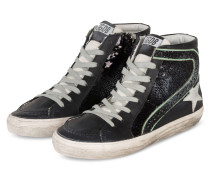Hightop-Sneaker SLIDE