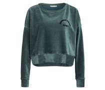 Cropped-Pullover OLIGOOD