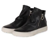 Hightop-Sneaker BABET - SCHWARZ