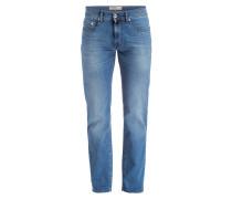 Jeans LYON Modern-Fit - 12 mid blue