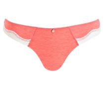 String AMBER - orangerot