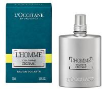 L'HOMME COLOGNE CÉDRAT 75 ml, 72 € / 100 ml